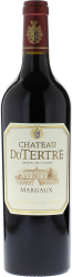 Tertre 1996 5ème Grand cru classé Margaux, Bordeaux rouge