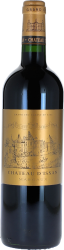 Issan 2007 3ème Grand cru classé Margaux, Bordeaux rouge