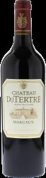 Tertre 2001 5ème Grand cru classé Margaux, Bordeaux rouge