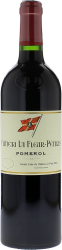 la Fleur Petrus 2001  Pomerol, Bordeaux rouge