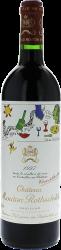 Mouton Rothschild 1997 1er Grand cru classé Pauillac, Bordeaux rouge