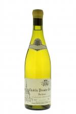 Chablis les Butteaux 1er Cru 2005 Domaine Raveneau, Bourgogne blanc