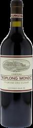Troplong Mondot 1990 1er Grand cru B classé Saint-Emilion, Bordeaux rouge