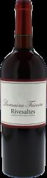 Rivesaltes Domaine Tricoire 1952 Vin doux naturel Rivesaltes, Vin doux naturel