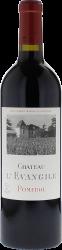Evangile 1986  Pomerol, Bordeaux rouge