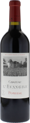 Evangile 1990  Pomerol, Bordeaux rouge