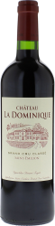 la Dominique 2008 Grand cru classé Saint-Emilion, Bordeaux rouge