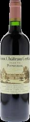 Vieux Château  Certan 1996  Pomerol, Bordeaux rouge
