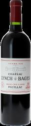 Lynch Bages 1990 5 ème Grand cru classé Pauillac, Bordeaux rouge