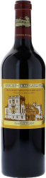 Ducru Beaucaillou 1992 2ème Grand cru classé Saint-Julien, Bordeaux rouge