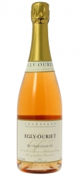 Egly Ouriet Brut Rosé  Egly Ouriet, Champagne