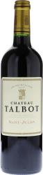 Talbot 2009 4ème Grand cru classé Saint-Julien, Bordeaux rouge
