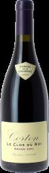 Corton le Clos du Roi 2010 Domaine Vougeraie, Bourgogne rouge
