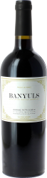 Banyuls Domaine Pietri Geraud 1962 Vin doux naturel Banyuls, Vin doux naturel