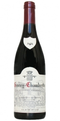 Gevrey Chambertin 1er Cru 2008 Domaine Dugat Claude, Bourgogne rouge