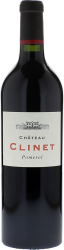 Clinet 2010  Pomerol, Bordeaux rouge