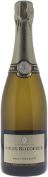Louis Roederer Brut Premier En Coffret Bois  Roederer, Champagne