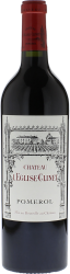 Eglise Clinet 2009  Pomerol, Bordeaux rouge