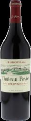 Pavie 2001 1er Grand cru B classé Saint-Emilion, Bordeaux rouge