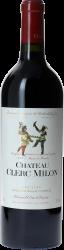 Clerc Milon 1989 5 ème Grand cru classé Pauillac, Bordeaux rouge