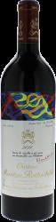 Mouton Rothschild 2011 1er Grand cru classé Pauillac, Bordeaux rouge