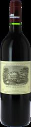 Lafite Rothschild 2001 1er Grand cru classé Pauillac, Bordeaux rouge