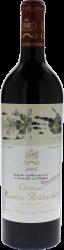 Mouton Rothschild 2005 1er Grand cru classé Pauillac, Bordeaux rouge