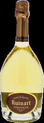 Ruinart Blanc de Blancs Avec Coffret  Ruinart, Champagne