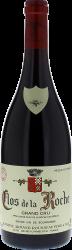 Clos de la Roche Grand Cru 1996 Domaine Rousseau Armand, Bourgogne rouge