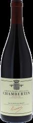Chambertin Grand Cru 2001 Domaine Trapet Jean-Louis, Bourgogne rouge