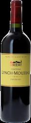 Lynch Moussas 2009 5 ème Grand cru classé Pauillac, Bordeaux rouge