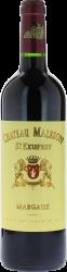 Malescot Saint Exupery 1988 3ème Grand cru classé Margaux, Bordeaux rouge