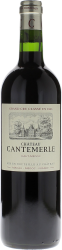 Cantemerle 2011 5ème Grand cru classé Médoc, Bordeaux rouge