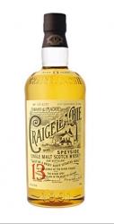 Whisky Ecossais Craigellachie 13 Ans 46°  Whisky
