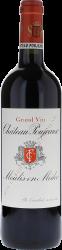 Poujeaux 2012 Cru Bourgeois Exceptionnel Moulis, Bordeaux rouge