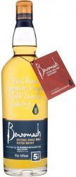 Whisky Ecossais Benromach 5 Ans D