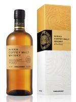 Whisky Japonais Nikka Coffey Malt 45°  Whisky