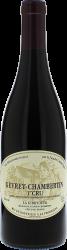 Gevrey Chambertin 1er Cru 2014  la Gibryotte (famille Claude Dugat), Bourgogne rouge