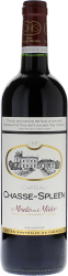 Chasse Spleen 2014 Cru Bourgeois Exceptionnel Moulis, Bordeaux rouge