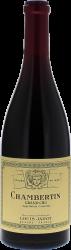 Chambertin Grand Cru 2015  Jadot Louis, Bourgogne rouge
