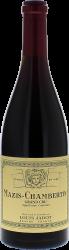 Mazis Chambertin Grand Cru 2015  Jadot Louis, Bourgogne rouge