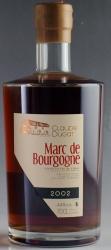 Marc de Bourgogne Claude Dugat 44° 2002