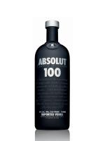 Vodka Absolut 100 50°  Vodka