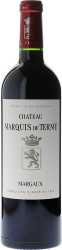 Marquis de Terme 2015 4ème Grand cru classé Margaux, Bordeaux rouge