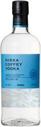 Vodka Nikka Coffey 40°  Vodka