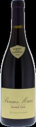 Bonnes Mares Grand Cru 2015 Domaine Vougeraie, Bourgogne rouge