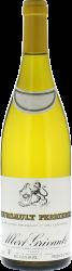 Meursault Perrières 1er Cru 2014 Domaine Grivault Albert, Bourgogne blanc