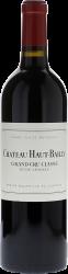 Haut Bailly 1996 cru classé Pessac-Léognan, Bordeaux rouge