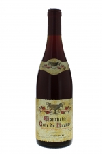 Monthelie Rouge 2011 Domaine Coche-Dury, Bourgogne rouge
