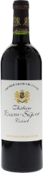 Beau-Sejour Becot 2013 1er Grand cru B classé Saint-Emilion, Bordeaux rouge